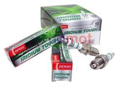 Свеча зажигания VKH20 Iridium Tough. Denso vkh20