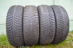 Goodyear UltraGrip 7. Зимние, без шипов, износ: 20%, 4 шт