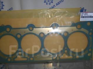 Прокладка головки блока цилиндров. Kia: Bongo, K-series, Carnival, Sedona, Grand Carnival Двигатель D4BB