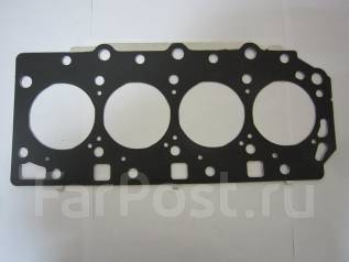 Прокладка головки блока цилиндров. Hyundai H1 Hyundai Grand Starex Kia Sorento Двигатели: D4CB, D4CBAENG