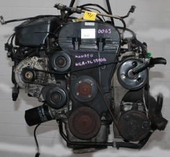 Двигатель NGA FORD