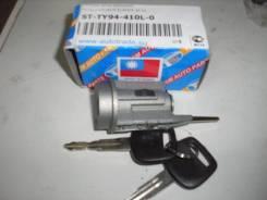 Личинка замка. Toyota Hilux Surf, LN130G