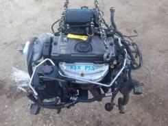 Контрактный б/у двигатель на Peugeot KFX