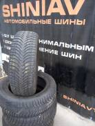 Michelin Pilot Alpin PA4. Зимние, без шипов, износ: 20%, 4 шт