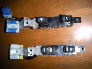 Блок управления стеклоподъемниками. Nissan Primera, HP10, FHP10, HNP10