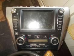 Головное устройство Toyota Camry V50