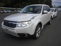 Subaru Forester. 4wd, 2.0, бензин, 66 000 тыс. км, б/п. Под заказ