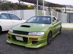 Бампер. Toyota Corolla Levin, AE100, AE101 Toyota Sprinter Trueno, AE100, AE101 Toyota Sprinter, AE100, AE101. Под заказ