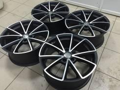 """Audi. 7.5x17"""", 5x112.00, ET35, ЦО 66,5мм."""
