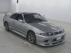 Бампер. Nissan Skyline, ENR33, ER33, ECR33, BCNR33, HR33. Под заказ