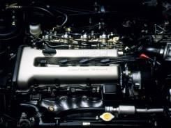 Двигатель в сборе. Nissan Wingroad Двигатели: SR20VE, SR20SE, SR20DE, SR18DE
