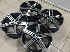 Volkswagen. 7.5x17, 5x112.00, ET42, ЦО 57,0мм.
