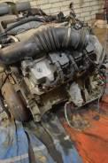 Двигатель. Mercedes-Benz M-Class, W163 Двигатель M 112 E37