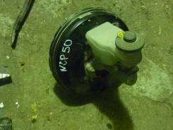 Вакуумный усилитель тормозов. Toyota Probox, NCP50V, NCP50 Двигатель 2NZFE