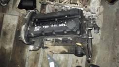 Двигатель Chevrolet Aveo ( Шевроле Авео ). Модель F14D3, объём 1.4 л.