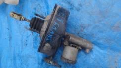 Цилиндр главный тормозной. Nissan Sunny, HNB12, B12, HB12, WFB12, WFNB12, WHB12, WSB12, WHNB12
