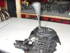 Селектор кпп. Toyota Vitz, KSP90