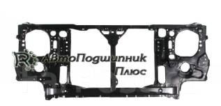 Рамка радиатора. Nissan Terrano Nissan King Cab Двигатели: VG30E, Z24I, TD27T, SD25, Z24, SD23, Z20 Z20SDX, TD25, KA24E