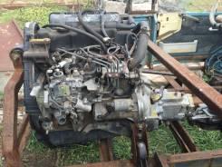 Двигатель в сборе. Mazda Familia, BF7V Двигатель PN