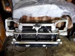 Радиатор кондиционера. Nissan X-Trail