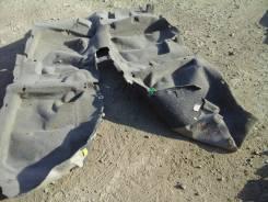 Ковровое покрытие. Toyota Caldina, ST215 Двигатель 3SGE