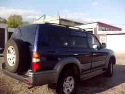 Toyota Land Cruiser Prado. Куплю автомобиль,.
