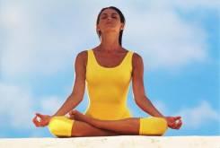 Йога- Фитнес
