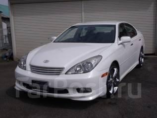 Обвес кузова аэродинамический. Toyota Windom, MCV30 Lexus ES300, MCV30. Под заказ