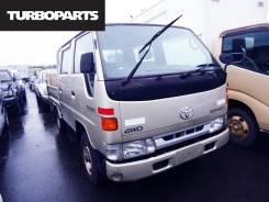 Рулевой редуктор угловой. Toyota Dyna, LY162 Toyota Toyoace Toyota ToyoAce, LY162 Двигатель 5L