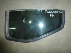 Форточка двери. Nissan Terrano, TR50, LR50, LUR50, PR50, RR50 Nissan Terrano Regulus, JTR50, JLR50, JRR50, JLUR50 Двигатели: VG33E, TD27TI, QD32TI, ZD...