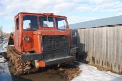 АТЗ ТТ-4. Продаётся трактор ТТ-4, 3 000 куб. см.