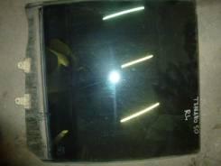 Стекло боковое. Nissan Terrano, TR50, LR50, LUR50, PR50, RR50 Nissan Terrano Regulus, JLUR50, JTR50, JRR50, JLR50 Двигатели: ZD30DDTIWB, QD32TI, TD27T...