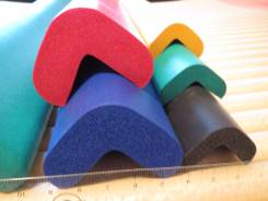 Уголки для защиты мебели, интерьера и других разнообразных целей. Япония
