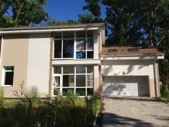 Продам новый загородный дом 227 кв. м. Новая, р-н с. Бычиха, площадь дома 227,0кв.м., площадь участка 1 700кв.м., скважина, электричество 30 кВт...