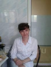 Медицинская сестра, медицинский брат. Средне-специальное образование, опыт работы 14 лет