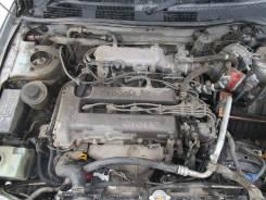 Двигатель. Nissan Bluebird Двигатели: SR18DI, SR18DE