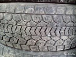 Dunlop Grandtrek SJ5. Всесезонные, износ: 10%, 1 шт. Под заказ