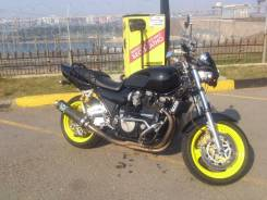 Yamaha XJR 1200. 1 200 куб. см., исправен, птс, с пробегом