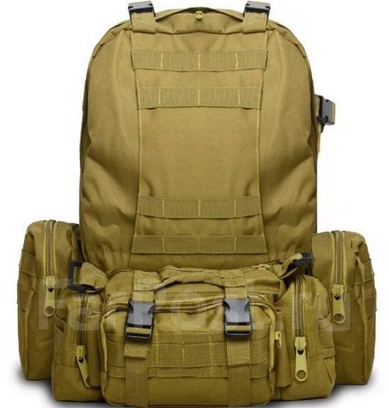Рюкзак тактический с отделение под питьевую систему в жаркое время года рюкзак лишними вещами которые