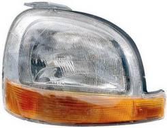 Фара. Renault Kangoo