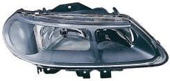 Фара. Renault Laguna, DT0/1, KT0/1, BT0/1 Двигатели: M4R, F4R811, K4M, M9R