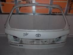 Дверь багажника. Toyota Vista Ardeo, SV50G