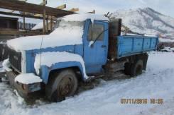 ГАЗ 3507. Продам ГАЗ-САЗ-3307, 4 200 куб. см., 4 500 кг.