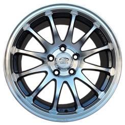 Sakura Wheels. 7.0x16, 5x105.00, ET40, ЦО 73,1мм.