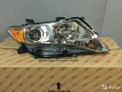 Фара правая Toyota Venza 81110-0T020