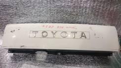 Решетка радиатора. Toyota Masterace