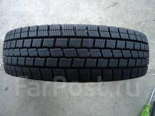 Dunlop DSV-01. Всесезонные, 2008 год, износ: 10%, 4 шт