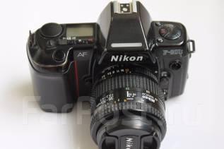 Nikon D90 Kit. 20 и более Мп, зум: 3х