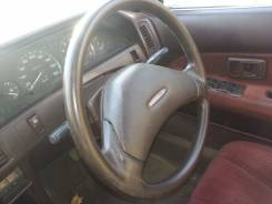 Руль. Toyota Corolla, AE91
