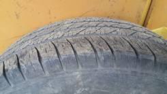 Michelin 4X4 A/T. Всесезонные, 2006 год, износ: 50%, 4 шт